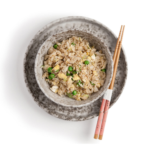 Chao Chao egg fried rice