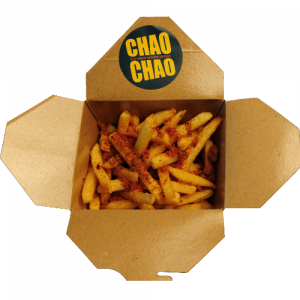 Chao chao fries