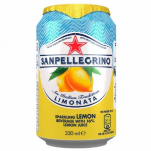 San Pelegrino Lemon